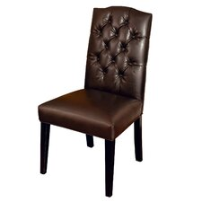 Carrigan Crown Top Dining Chair (Set of 2)