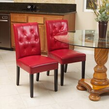 Gentry Parsons Chair (Set of 2)