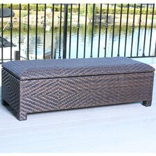 EnviroWood Cushion Storage Box