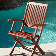 Spencer Hardwood Outdoor Chair