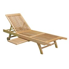 Shoreline Outdoor Lounge Chair