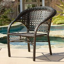 River Lounge Chair (Set of 2)