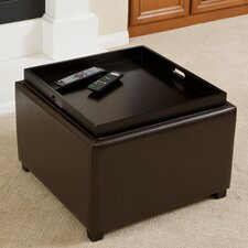 Wellington Tray Top Ottoman