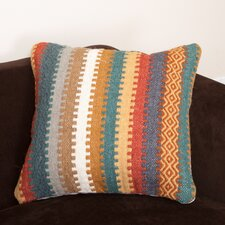 Marquisa Wool Stripe Pillow