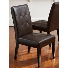 <strong>Home Loft Concept</strong> Cambridge Bronson Side Chair