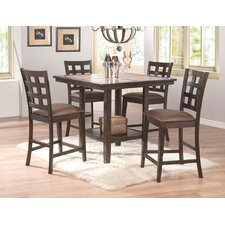 <strong>Urban Styles Furniture Corp.</strong> Montecito Pub Table with Optional Stools