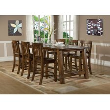 Sonoma Vintage 7 Piece Counter Height Dining Set