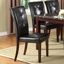 <strong>Urban Styles Furniture Corp.</strong> Parson Chair (Set of 2)