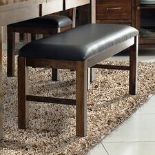 <strong>Urban Styles Furniture Corp.</strong> Rancho Cordova Upholstered Kitchen Bench