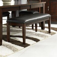 <strong>Urban Styles Furniture Corp.</strong> Alpine Ridge Upholstered Kitchen Bench