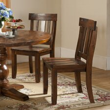 Sonoma Vintage Side Chair (Set of 2)