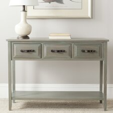 Alford Console Table