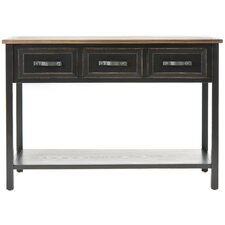 <strong>Safavieh</strong> Alford Console Table