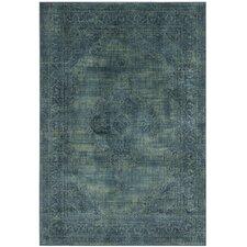 Brenna Turquoise Rug