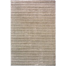 Capri Natural Brown Machine Woven Rug