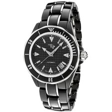 Unisex Celano Automatic Round Watch
