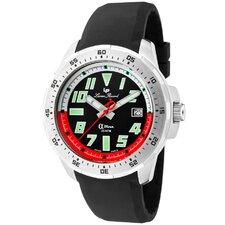 Men's A Diver Round Watch