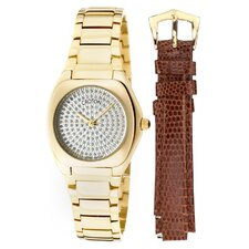Women's Czarina Round Watch
