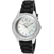 Women's Zooey Round Watch