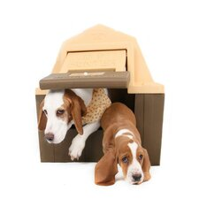 DP Hunter Dog House