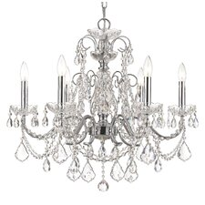 Imperial 6 Light Chandelier