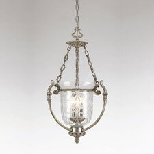 La Vella 3 Light Foyer Pendant