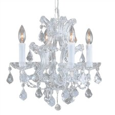 <strong>Crystorama</strong> Maria Theresa  Chandelier