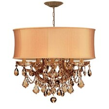 Brentwood 5 Light Chandelier