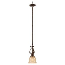 Norwalk 1 Light Pendant
