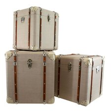 Catalina Trunk (Set of 3)