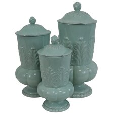 Marcia Canister (Set of 3)