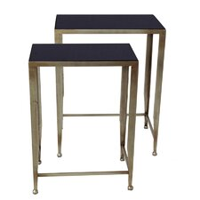 <strong>Import Collection</strong> Stanton End Table (Set of 2)