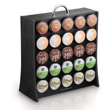 50 Capacity K-Cup Display Rack