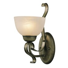 <strong>Jeremiah</strong> Brookfield 1 Light Wall Sconce
