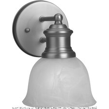 Lite Rail 1 Light Wall Sconce