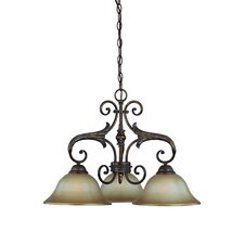 Ferentino 3 Light Chandelier