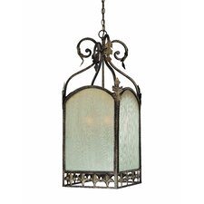 Devereaux 6 Light Foyer Pendant