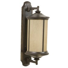 Arden 1 Light Outdoor Wall Sconce