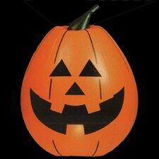 Inflated Pumpkin Halloween Decoration