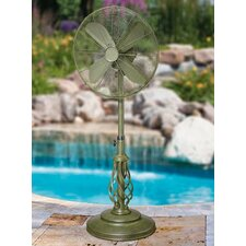 Prestigious Outdoor Floor Fan