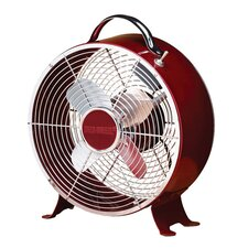 Retro Table Fan