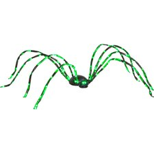 Energy Efficient LED Light Spider
