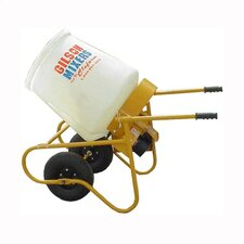 Wheelbarrow Mixer Electric