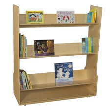 Book Display Cart
