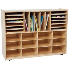 29 Compartment Cubby