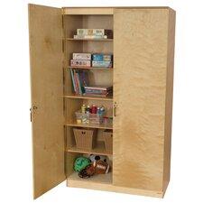 Teacher's Locking Cabinet