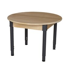 Hardwood Birch Tables Kids Table