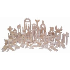 372 Piece Classroom Blocks Set