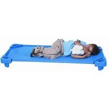 Unassembled Cots (Set of 6)