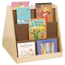 Healthy Kids Tot Size Two-Sided Book Display